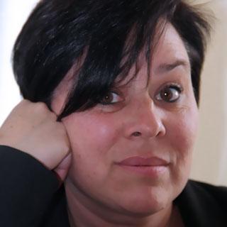 Carolin Schäufele